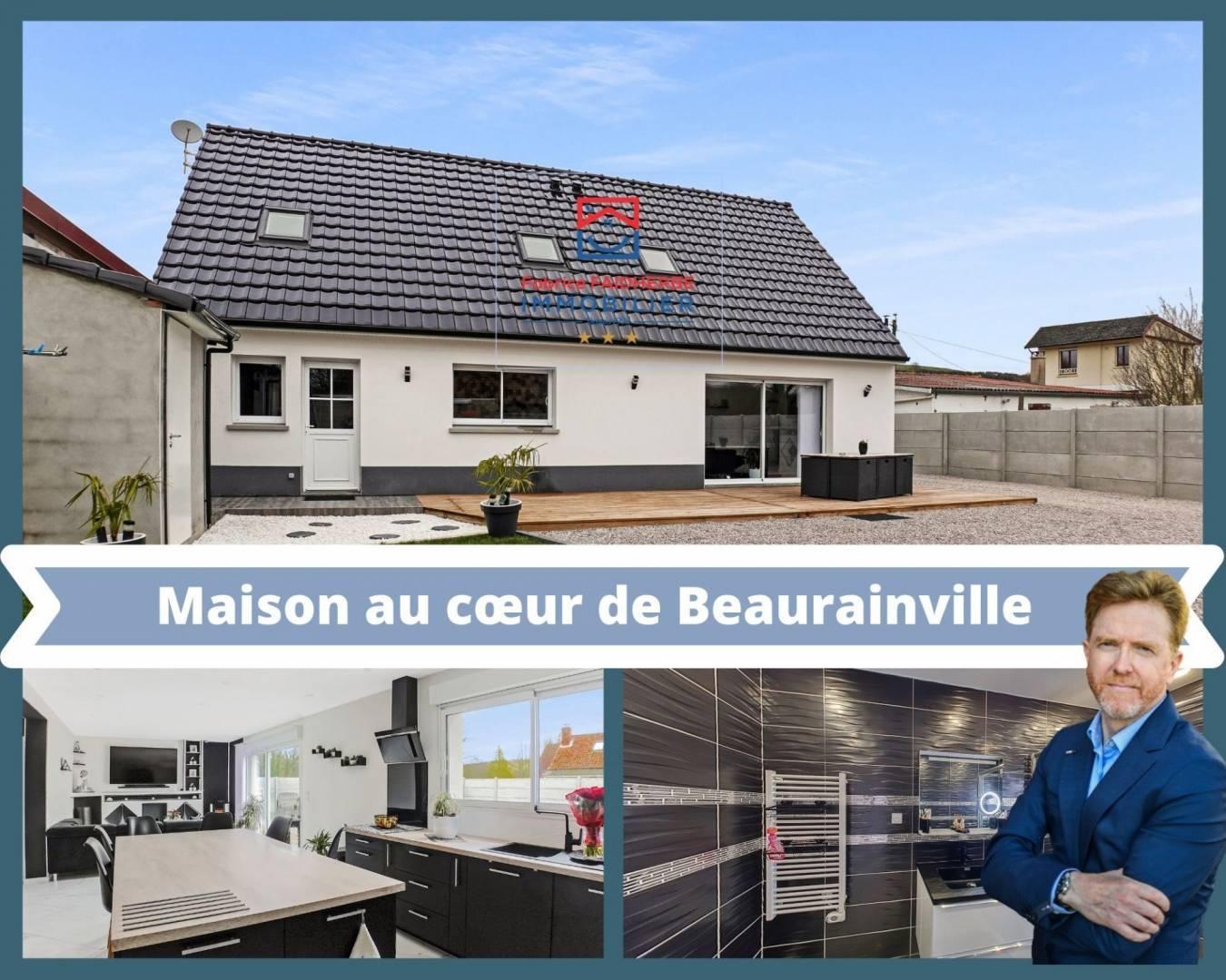 1 18 Beaurainville